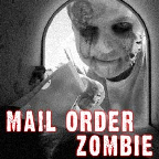 Mail Order Zombie Podcast