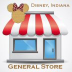 Disney, Indiana General Store